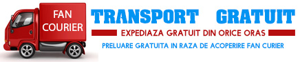 Banner Transport Gratuit